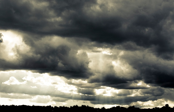 Clouds for Walkers