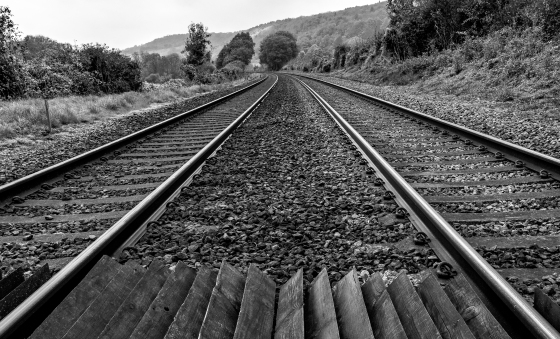 railway lines -the way ahead